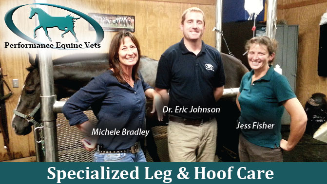 Customized Leg and Foot Service